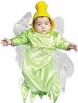 Baby Bunting Tinkerbell Costume