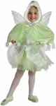 Child's Tinkerbell Cape