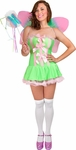 Teen Sexy Tinkerbell Costume