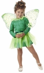 Toddler Deluxe Tinkerbell Fairy Costume