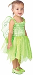 Toddler Green Fairy Costume