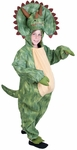 Child's Triceratops Costume