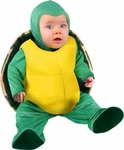 Baby Squirtle the Turtle Costume