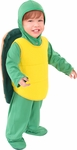 Toddler Squirtle the Turtle Costume