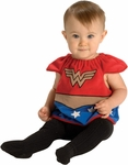 Baby Newborn Wonder Woman Costume