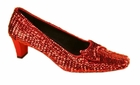 Women's Deluxe Dorothy Shoes