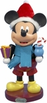 Mickey Mouse 11 Inch Nutcracker