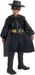 Child's Zorro Costume