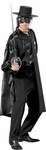 Zorro Theater Plus Size Costume