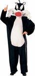 Adult Sylvester the Cat Costume