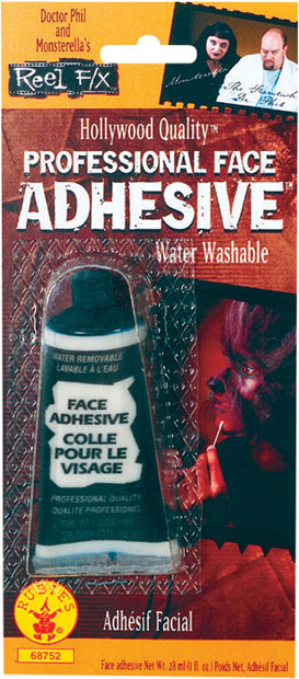 FX Face Adhesive
