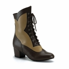 Women's Victorian Steampunk Boot