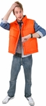 Adult Marty McFly Costume