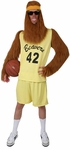 Adult Teen Wolf Basketball Costume