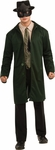 Adult Green Hornet Costume