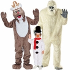 Island of Misfit Toys Costumes