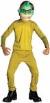 Child's Monsters Vs Aliens Missing Link Costume