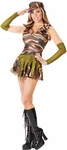Teen Army Brat Costume
