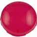 Pentair Pool Light Lens Cover Red