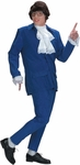 Deluxe Adult Austin Powers Costume