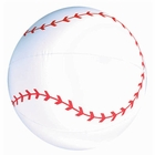Inflatable Baseball Prop