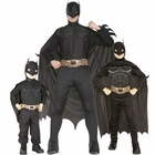 Batman Begins Batman Costumes