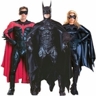 Batman Forever Costumes