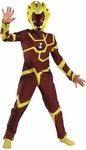 Child's Heatblast Ben 10 Costume