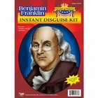 Ben Franklin Costume Kit
