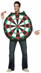 Adult Dart Board Costume