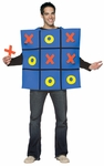 Adult Tic Tac Toe Costume