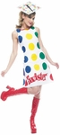 Adult Twister Costume