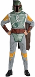 Adult Boba Fett Star Wars Costume