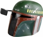 Star Wars Boba Fett Collectors Helmet