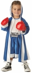 Child's Everlast Boxer Costume
