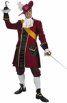 Adult Captain Hook Costume