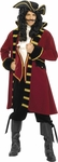Adult Deluxe Captain Hook Costume
