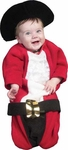 Baby Captain Hook Pirate Costume