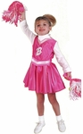 Barbie Cheerleader Costume