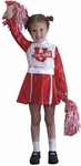 Toddler Spirit Cheerleader Costume