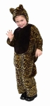 Toddler Cheetah Costume