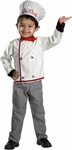 Child's Cute Chef Costume