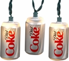 Diet Coke String Lights Set