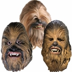 Chewbacca Masks