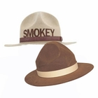 Smokey Bear Hats