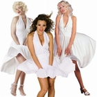The Seven Year Itch Costumes