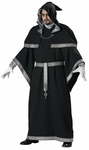 Adult Plus Size Warlock Costume