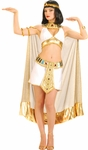 Adult Sexy Queen Cleopatra Costume