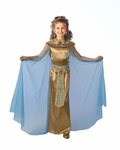 Child's Premium Cleopatra Costume