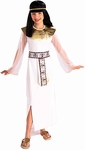 Child's Queen Cleopatra Costume